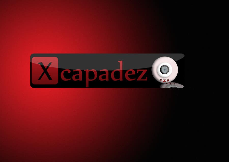 Contest Entry #7 for Logo Design for Xcapadez Adult Chat Room