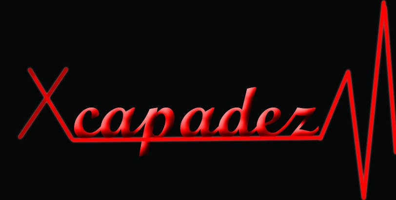 Contest Entry #6 for Logo Design for Xcapadez Adult Chat Room