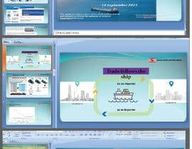 #62 cho Improve the Design, Professionalism and Format of PowerPoint Presentation bởi jahid3392