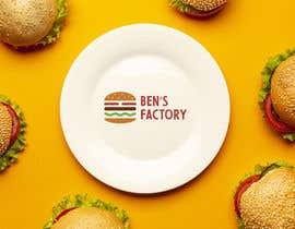 #154 untuk Brand Logo for a snack Restaurant oleh yuliausma