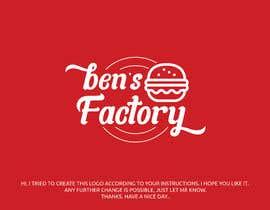 #133 untuk Brand Logo for a snack Restaurant oleh ridoyanahamedf