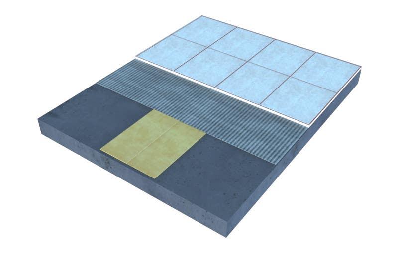 Konkurrenceindlæg #                                        1                                      for                                         Do some 3D Modelling for FG tile floor