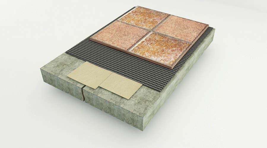 Konkurrenceindlæg #                                        11                                      for                                         Do some 3D Modelling for FG tile floor