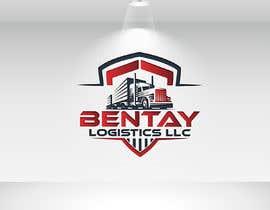 Rakibul0696 tarafından Design a logo for logistics company için no 141