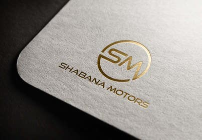 #80 for Design a Logo for Shabana Motors af ydgdesign