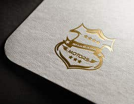 #204 for Design a Logo for Shabana Motors af yoossef