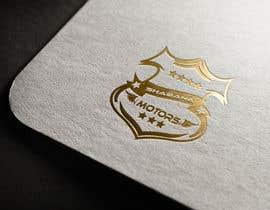 #204 untuk Design a Logo for Shabana Motors oleh yoossef