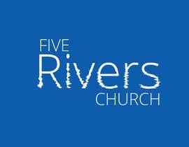 #774 for Five Rivers Church Logo Design by binadam512
