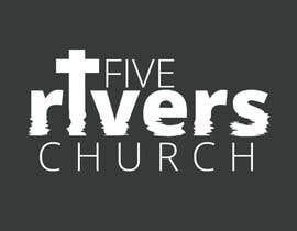 #780 for Five Rivers Church Logo Design by binadam512