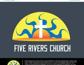 #768 for Five Rivers Church Logo Design by jahidsetu2020