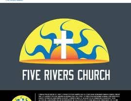#769 for Five Rivers Church Logo Design by jahidsetu2020
