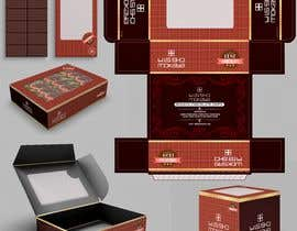 #45 for Packaging Design for Chocolate Coffee Shop af mmtukur