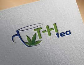 #625 cho Design a Logo for a Cannabis Infused TEA bởi mstshiuli360