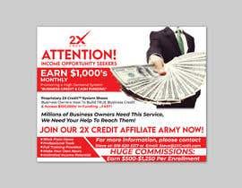#10 for Recruitment Banner Design af alakram420