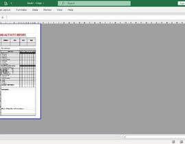 #3 для building  maintenance checklist and excel database от waqasiqbalawan