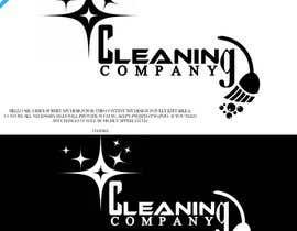 #109 cho Cleaning Company Logo bởi bimalchakrabarty