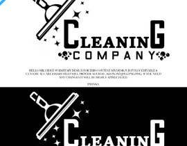 #110 cho Cleaning Company Logo bởi bimalchakrabarty