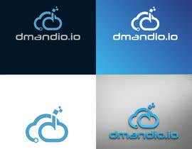 Nro 1465 kilpailuun Tech start up seeks Logo for On-demand platform käyttäjältä VectorijaDesign