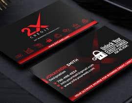 #54 untuk Business Card Design oleh Shuvo4094
