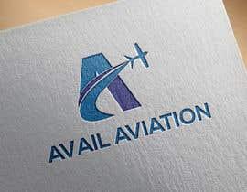 sobujshekh80 tarafından Aviation Logo Design için no 232