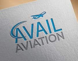 mohshin795 tarafından Aviation Logo Design için no 235