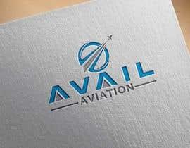 bdariful03 tarafından Aviation Logo Design için no 359