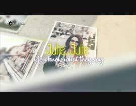 nº 76 pour Create a music video par MagicMehmet
