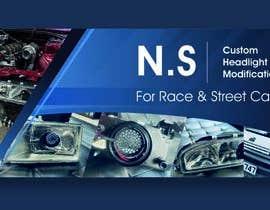 #26 for Facebook Cover Photo Design for Automotive Business by screativeideas20