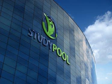 #53 untuk Design a Logo for Studypool oleh alikarovaliya