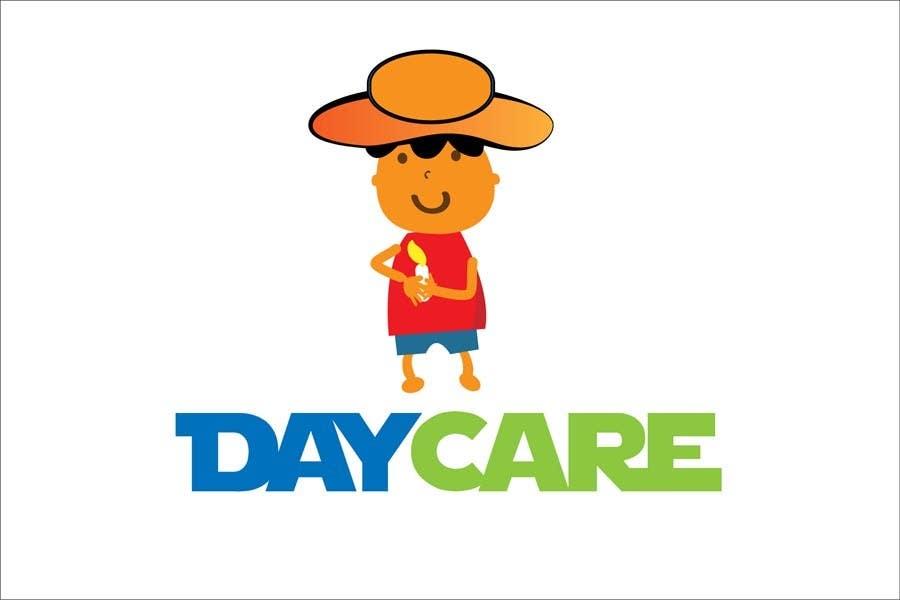 Inscrição nº                                         8                                      do Concurso para                                         Design a Logo for Day Care