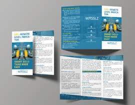 #7 cho Create 2 brochures bởi happysalehin