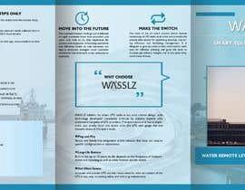 #17 cho Create 2 brochures bởi gcCreatives