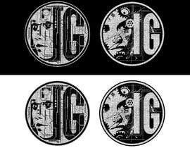 Nro 451 kilpailuun Design a logo for a computer games developer käyttäjältä jmvanbreda