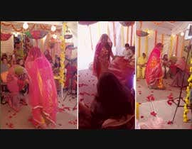 #19 for Edit mehndi video and create trailer by shamimuzzamanbv