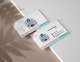 #303 untuk Very NICE EASY Business Cards oleh ksh568bb1a94568e