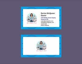 #300 untuk Very NICE EASY Business Cards oleh affanfa