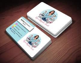 #306 untuk Very NICE EASY Business Cards oleh shahadat1074