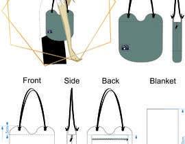 maruuiglesias tarafından Prototype (Tote Bag) için no 11