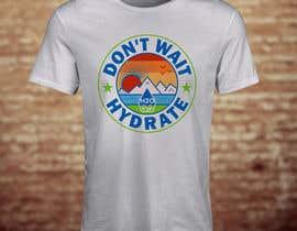 #165 cho T-Shirt Design bởi designcontest8