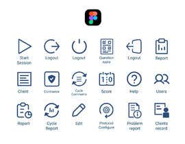 #15 cho Implement 20+ Icon pack bởi utkhan9