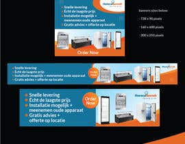 designshuva tarafından Advertisement Banners HorecaGemak (3 sizes) için no 106
