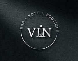 #501 для Wine Bar Logo от nazmabegum0147