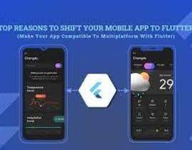 #6 cho Flutter App - WireGuard Clients (android,IOS,Windows,Linux) bởi shoaibkhanRS