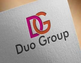 Nro 158 kilpailuun Full branding for a company named (Duo Group) käyttäjältä ruhulkuddus3138