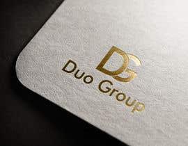 Nro 160 kilpailuun Full branding for a company named (Duo Group) käyttäjältä ruhulkuddus3138