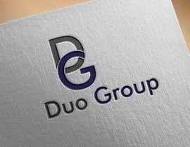 Nro 163 kilpailuun Full branding for a company named (Duo Group) käyttäjältä ruhulkuddus3138