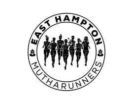 Nro 32 kilpailuun Logo for Running Group to put on a shirt käyttäjältä msashometv