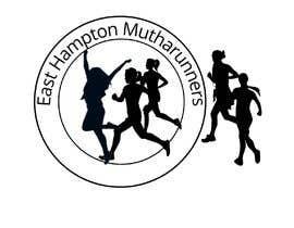Nro 36 kilpailuun Logo for Running Group to put on a shirt käyttäjältä MaheshMirotha997