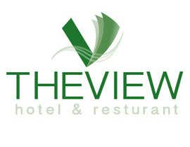 #69 for TheView - Hotel & Restaurant af zinvs