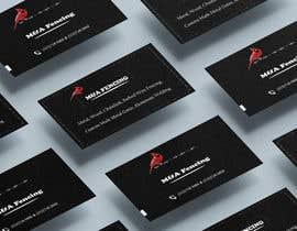 #184 cho Business Card Design - 14/09/2021 17:54 EDT bởi rehab499